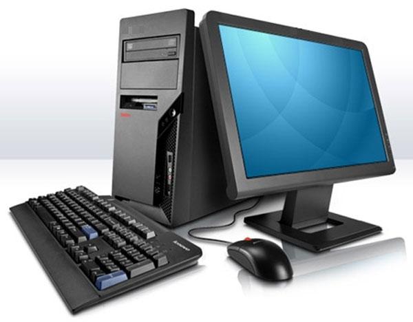 Nên mua máy tính để bàn hay máy tính xách tay?