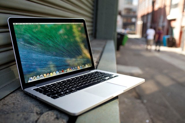 Apple Macbook Pro 13' Retina 2014