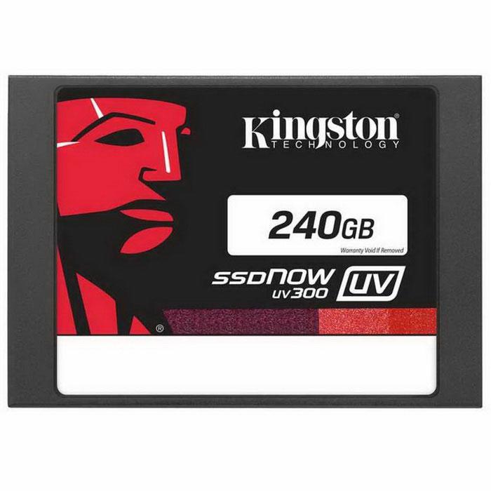 Kết quả hình ảnh cho Ổ CỨNG SSDKingston 240g UV300 (490-550mb/s) chính hãng, ko đế