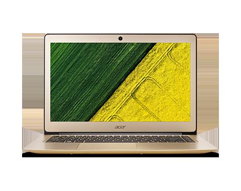 Kết quả hình ảnh cho Laptop Acer Swift 3 SF314-51-518V NX.GKKSV.002
