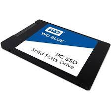 Ổ cứng SSD WD Blue 1TB WDS100T1B0A SATA 2.5 inch