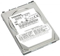 HDD Laptop Toshiba 1TB SATA