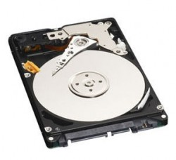 HDD Laptop Western Digital Scorpio Blue 1TB