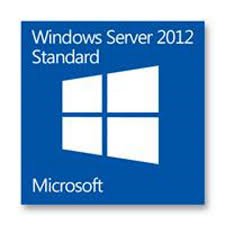 Windows Server Std 2012 R2 OEM