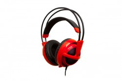 Tai nghe SteelSeries Siberia V2 Red