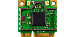 Card wifi Intel N2230