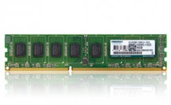 Ram Kingston 2GB DDR3-1600 KVR16N11S6/2