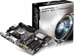 Mainboard ASRock Z87 Extreme 6