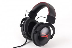 Tai nghe Kingston HyperX Cloud Black