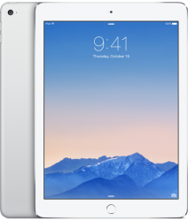 Ipad Air 2 16GB Wifi Sliver