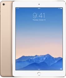Ipad Air 2 16GB Wifi Gold