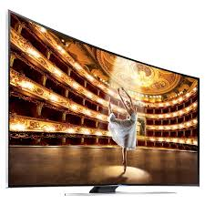 Tivi LED 3D Smart TV 55 inch Samsung UA55HU9000K
