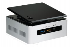 PC Intel NUC Kit BOXNUC5I5RYH