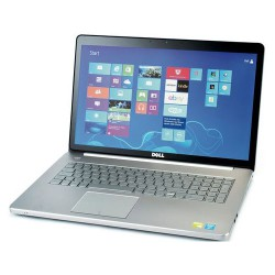 Laptop Dell Inspiron 17 7746 MDD7D2 Silver
