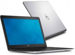 Laptop Dell Inspiron 15R N5558 M5I5307W Silver