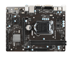 Mainboard MSI H81M Pro-VH BootRom