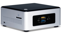 PC Intel NUC Kit NUC5PGYH