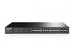 Switch 24port TP-Link TL-SG2424P