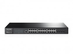 Switch 24port TP-Link TL-SG3424