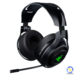 Tai nghe Razer ManO'War Wireless