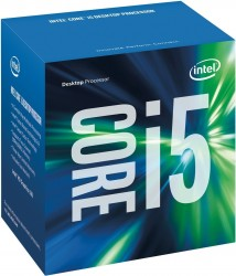 CPU Intel Core i5 6402P 2.8GHz / 6MB / HD 510 Graphics / Socket 1151 (Skylake)