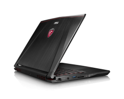 Laptop MSI GS40 6QE Phantom 217XVN