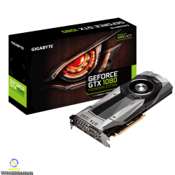 VGA GIGABYTE GeForce GTX 1080 Founder Edition (GV-N1080D5X-8GD-B)