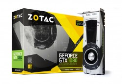 VGA ZOTAC GTX 1080 Founders Edition