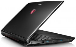 Laptop MSI GL62 6QE-1223XVN