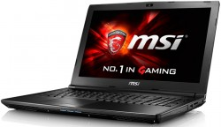 Laptop MSI GL62 6QE-1222XVN