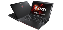 Laptop MSI GP62 6QE 1221XVN
