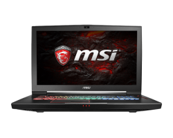 Laptop MSI GT73VR 6RE Titan 230XVN