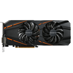 VGA GIGABYTE GeForce GTX 1060 G1 Gaming 3gb (GV-N1060G1 GAMING-3GD)