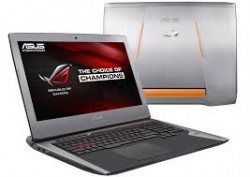 Laptop Asus G752VS-GC175T