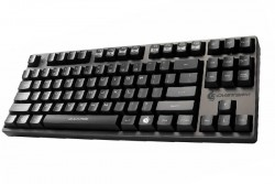 Bàn phím cơ CM Storm Quickfire Rapid-I Brown switch