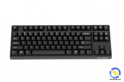 Bàn phím cơ Filco Majestouch Convertible 2 Tenkeyless Brown switch (Bluetooth)