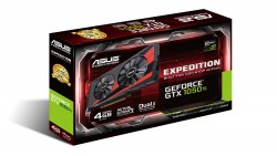 Card màn hình ASUS EXPEDITION GTX 1050 TI