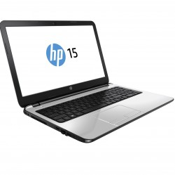 Laptop HP 15-ay131TU Z4R05PA