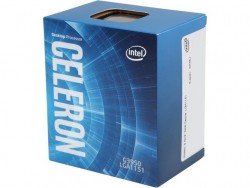 CPU Intel Celeron G3950 3.0 GHz / 2MB / HD 600 Series Graphics / Socket 1151 (Kabylake)