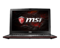 Laptop MSI GP62 7QF 1812XVN