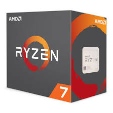 CPU AMD Ryzen 7 1800X 3.6 GHz (Up to 4.0GHz) / 20MB / 8 cores 16 threats / socket AM4