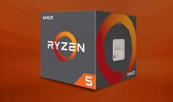 CPU AMD Ryzen 5 1600x 3.6 GHz (Up to 4.0GHz) / 6 cores 12 threats / socket AM4