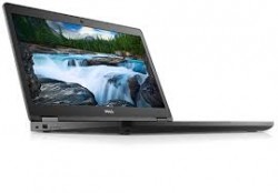 Laptop Dell Latitude 5480 L5480I714WP Black