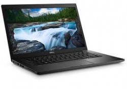 Laptop Dell Latitude 7480 L7480I714W Black