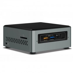 PC Intel NUC BOXNUC6CAYH