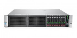 Server HP DL380 G9 CTO E5-2620v4 (719064-B21)