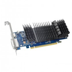 Card màn hình ASUS Geforce GT 1030 2 Go LP Single Slot (GT1030-SL-2G-BRK)