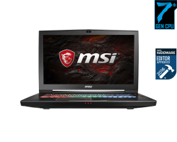 Laptop MSI GT73VR 7RE Titan 607XVN
