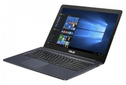 Laptop Asus E502NA-GO010 - BLUE