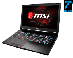 Laptop MSI GE73VR 7RF RAIDER 072XVN